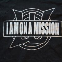 Welfare – On A Mission (T-S)
