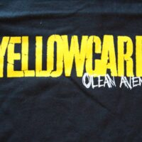 Yellowcard – Logo (T-S)