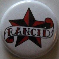 Rancid – Star (Badges)