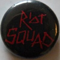 Riot Squad – Logo (Badges)