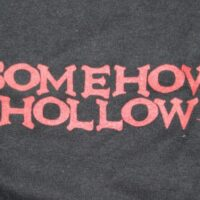 Somehow Hollow – Wings (T-Shirt)