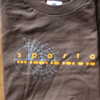 Sparta – Logo (T-Shirt)