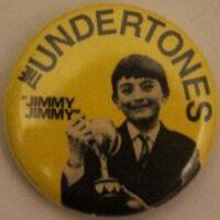 Undertones, The – Jimmy (Badges)