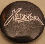 X-Ray Spex – Logo (Badges)