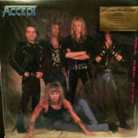 Accept – Eat The Heat (Color Vinyl LP)