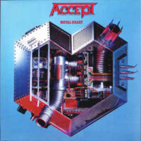 Accept – Metal Heart (Vinyl LP)