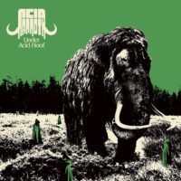 Acid Mammoth – Under Acid Hoof (Color Vinyl LP)