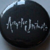 Angelic Upstarts – Logo (Badges)