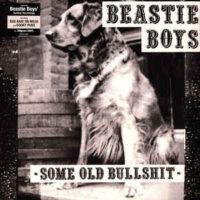 Beastie Boys – Some Old Bullshit (Vinyl LP)