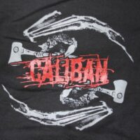 Caliban – Axes (Zip Hood)