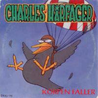 Charles Hårfager – Korpen Fallet (CD)
