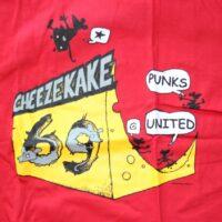 Cheezekake 69 – Skate (T-Shirt)