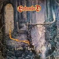 Entombed – Left Hand Path (Vinyl LP)