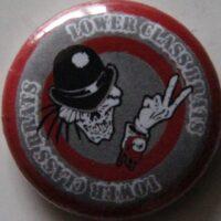 Lowerclass Brats – Joker (Badges)