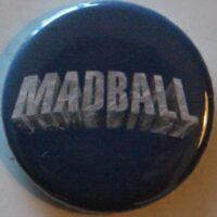 Madball – Logo (Badges)