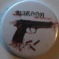 Maroon – Gun (Badges)
