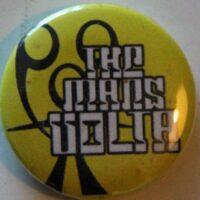 Mars Volta, The – Logo (Badges)