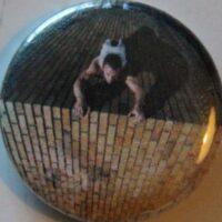 Mars Volta, The – Wall (Badges)