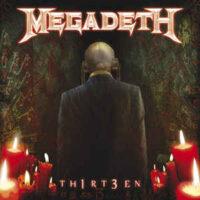 Megadeth – Th1rt3en (2 x Vinyl LP)