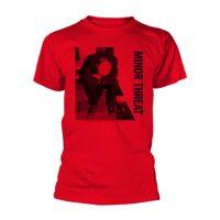 Minor Threat – Minor Threat (T-Shirt)