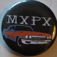 MxPx – Lowrider (Badges)