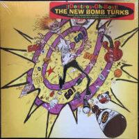 New Bomb Turks, The – !!Destroy-Oh-Boy!! (Vinyl LP)