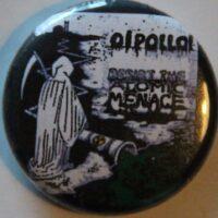 Oi Polloi – Atomic (Badges)