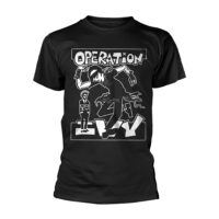 Operation Ivy – Skankin (T-Shirt)