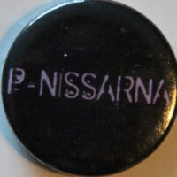 P-Nissarna – Logo (Badges)