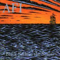 AFI – Black Sails In The Sunset (Color Vinyl LP)