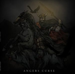 Angers Curse - S/T (Vinyl LP)