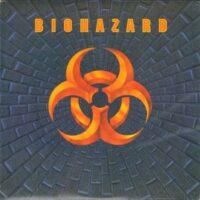 Biohazard – S/T (Vinyl LP)
