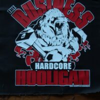 Business, The – HC (Back Patch)