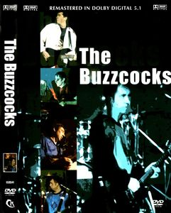 Buzzcocks, The - S/T (DVD)