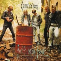 Cemetarium – Faith And Fear (Vinyl LP)