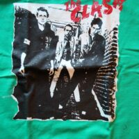 Clash, The – Group (T-S)