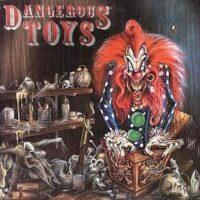 Dangerous Toys – S/T (Vinyl LP)