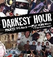 Darkest hour – Party Scars And Prison Bars: A Thrashography (DVD)