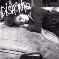 Diskonto – There Is No Tomorrow (Vinyl LP)
