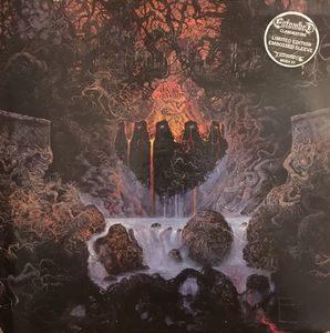 Entombed – Clandestine (Vinyl LP)