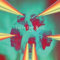 Every Time I Die ‎– Salem (Colour Vinyl Single)