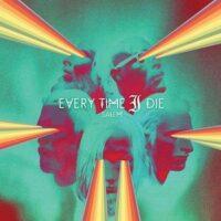 Every Time I Die – Salem (Colour Vinyl Single)