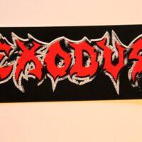 Exodus – Logo (Sticker)