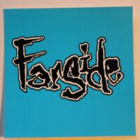 Farside – Logo (Sticker)