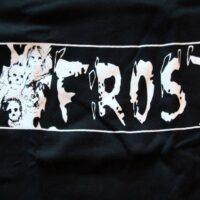 Frost – Skulls/Logo (Girlie-T)
