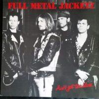 Full Metal Jacketz – Ain't Got The Blues (Vinyl LP)