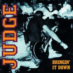 Judge - Bringin' It Down (Purple Color Vinyl LP)