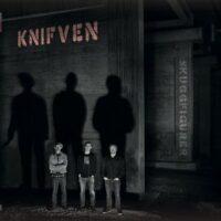Knifven – Skuggfigurer (Color Vinyl LP)