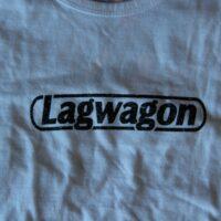 Lag Wagon – Men Are Pigs (Girlie-T)