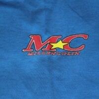 Millencolin – MC/Logo (Vintage/Used T-S)
